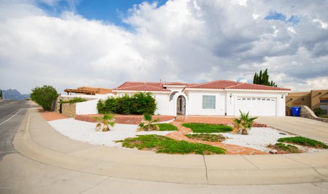 3548 Mission Road, Las Cruces, NM 88011 (MLS #1901746) :: Arising Group Real Estate Associates