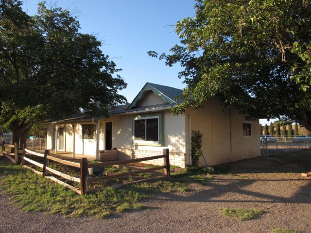 749 San Ysidro Road, Las Cruces, NM 88007 (MLS #1901748) :: Arising Group Real Estate Associates