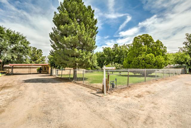 1817 La Puente Lane, Las Cruces, NM 88005 (MLS #1901749) :: Arising Group Real Estate Associates