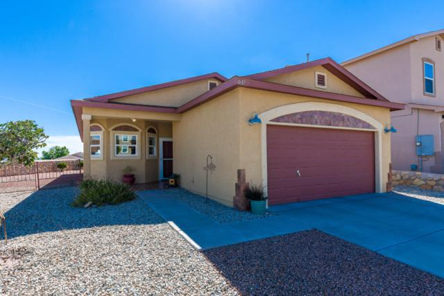 4617 Rimrock Drive, Las Cruces, NM 88012 (MLS #1901765) :: Steinborn & Associates Real Estate