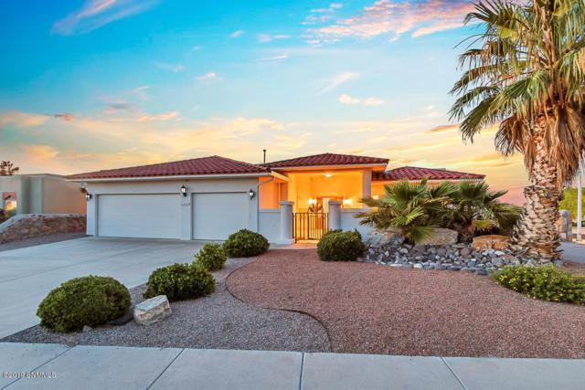 2569 Millennium, Las Cruces, NM 88011 (MLS #1901773) :: Steinborn & Associates Real Estate