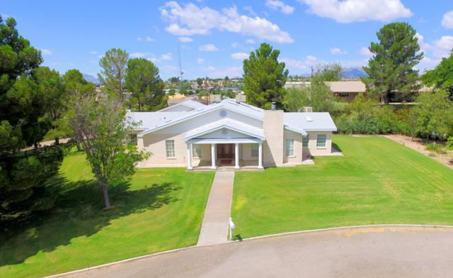1905 San Acacio Street, Las Cruces, NM 88001 (MLS #1901784) :: Steinborn & Associates Real Estate