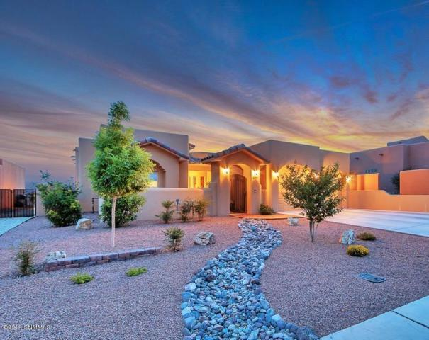 4452 Nambe Arc, Las Cruces, NM 88011 (MLS #1901787) :: Steinborn & Associates Real Estate