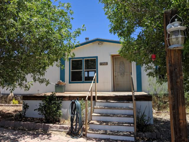 5710 Tanglewood Place, Las Cruces, NM 88012 (MLS #1901800) :: Steinborn & Associates Real Estate