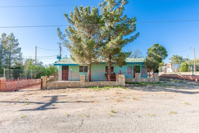 16185 Organ Main Street, Organ, NM 88052 (MLS #1901812) :: Steinborn & Associates Real Estate