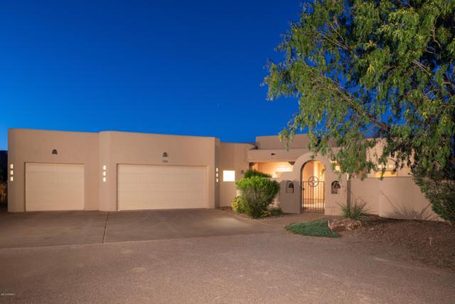 7090 Purple Mountain, Las Cruces, NM 88007 (MLS #1901813) :: Steinborn & Associates Real Estate