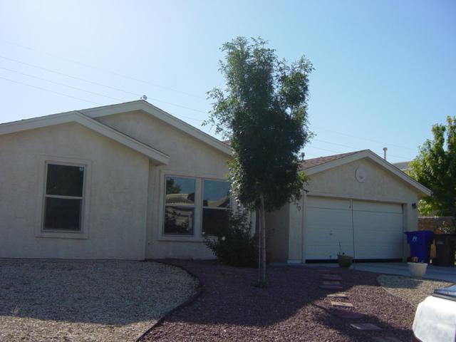 3370 Park Ridge Place, Las Cruces, NM 88005 (MLS #1901820) :: Steinborn & Associates Real Estate