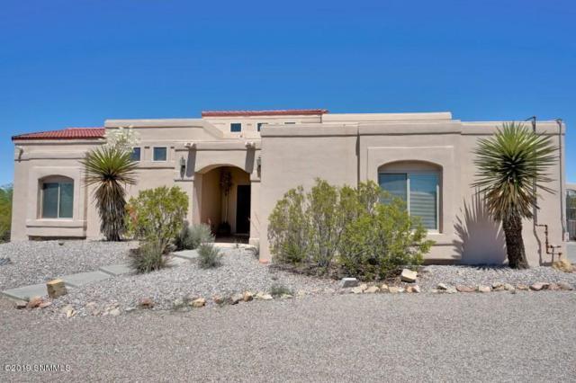 5279 Diamondback Drive, Las Cruces, NM 88011 (MLS #1901823) :: Steinborn & Associates Real Estate