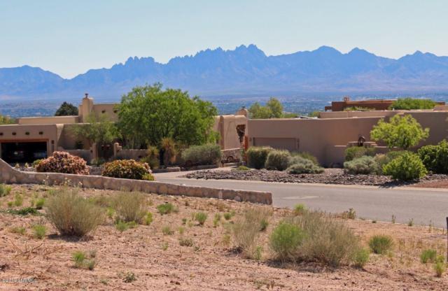 10045 Tuscany Drive, Las Cruces, NM 88007 (MLS #1901824) :: Steinborn & Associates Real Estate
