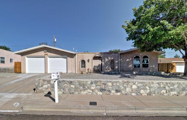 3112 Risner Street, Las Cruces, NM 88011 (MLS #1901835) :: Steinborn & Associates Real Estate
