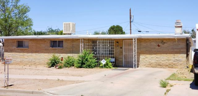 913 S 10th Street, Deming, NM 88030 (MLS #1901839) :: Steinborn & Associates Real Estate