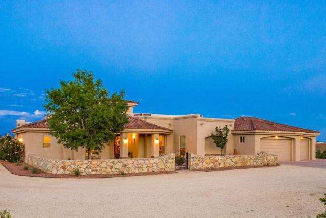 1315 Matisse Court, Las Cruces, NM 88007 (MLS #1901844) :: Steinborn & Associates Real Estate