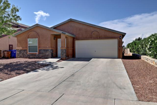 4013 Monte Sombra Avenue, Las Cruces, NM 88012 (MLS #1901870) :: Steinborn & Associates Real Estate