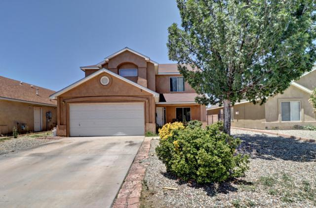 2938 Fountain Avenue, Las Cruces, NM 88007 (MLS #1901879) :: Steinborn & Associates Real Estate
