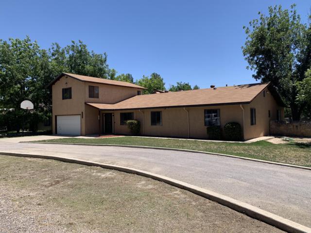 705 Lopez Road, Las Cruces, NM 88007 (MLS #1901883) :: Steinborn & Associates Real Estate