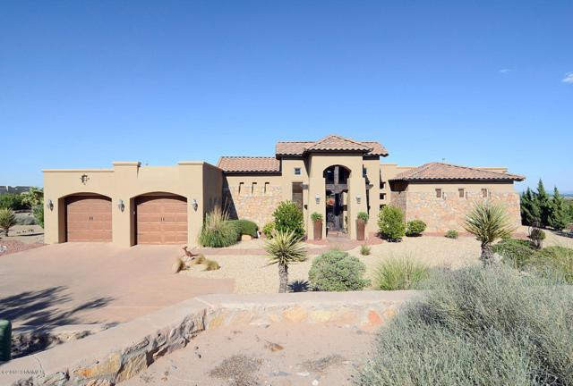 1201 Idyll Court, Las Cruces, NM 88007 (MLS #1901891) :: Steinborn & Associates Real Estate
