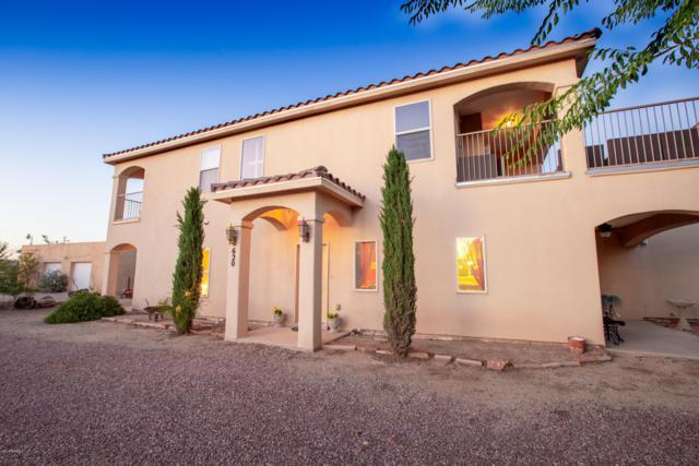 620 Abbey Road, La Mesa, NM 88044 (MLS #1901894) :: Steinborn & Associates Real Estate