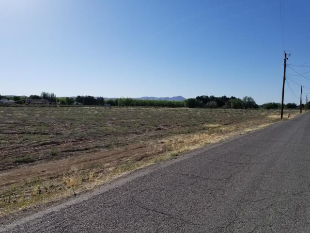 4030 San Ysidro Road, Las Cruces, NM 88007 (MLS #1901905) :: Steinborn & Associates Real Estate