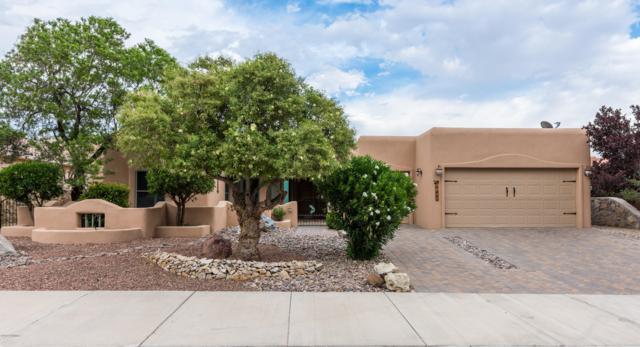 1134 Golf Club Road, Las Cruces, NM 88011 (MLS #1901927) :: Steinborn & Associates Real Estate