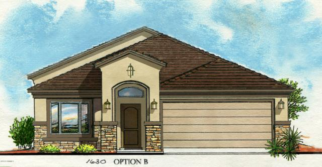 4705 Powder River Drive, Las Cruces, NM 88012 (MLS #1901945) :: Steinborn & Associates Real Estate