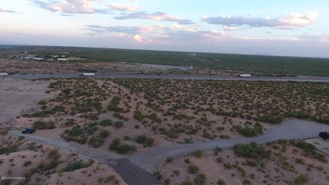 TBD Dusty Prints Rd., Las Cruces, NM 88007 (MLS #1901950) :: Steinborn & Associates Real Estate
