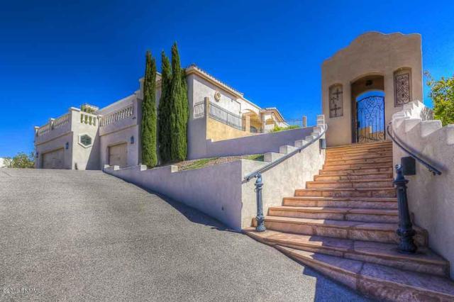2631 Monte Bello Drive, Las Cruces, NM 88011 (MLS #1901965) :: Steinborn & Associates Real Estate