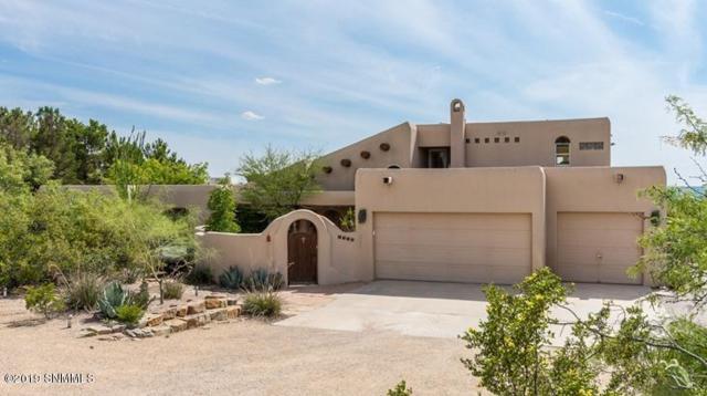 4920 Tobosa Road, Las Cruces, NM 88011 (MLS #1901989) :: Steinborn & Associates Real Estate