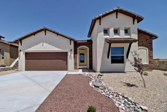 4256 Meadow Sage Place, Las Cruces, NM 88011 (MLS #1901994) :: Steinborn & Associates Real Estate