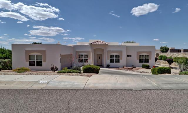 2869 Suncrest Arc, Las Cruces, NM 88011 (MLS #1901997) :: Steinborn & Associates Real Estate