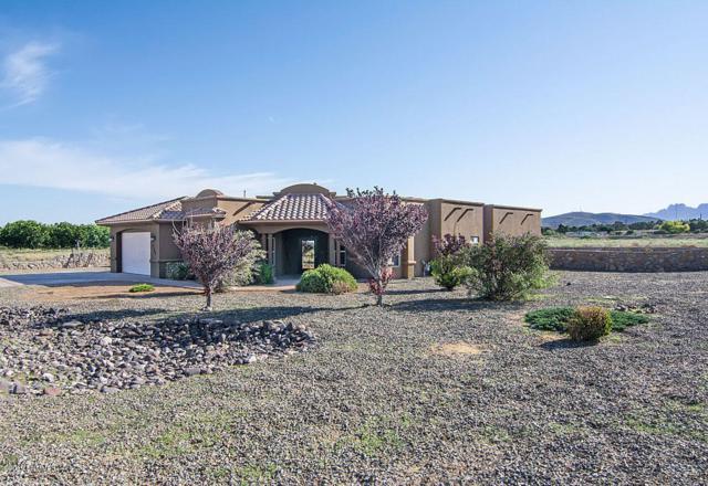 5385 Creek Stone Court, Las Cruces, NM 88001 (MLS #1902005) :: Steinborn & Associates Real Estate