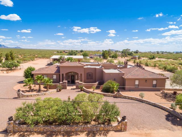 7820 Cortez Drive, Las Cruces, NM 88011 (MLS #1902016) :: Steinborn & Associates Real Estate