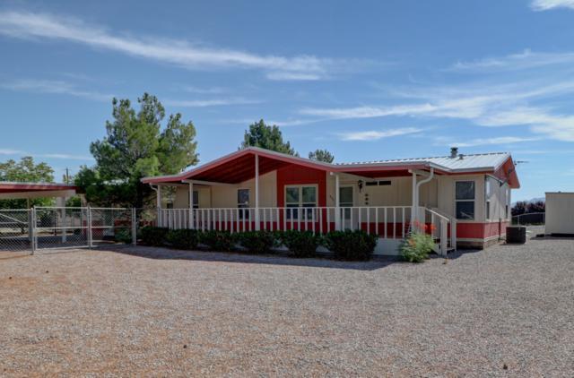 3546 Coral Road, Las Cruces, NM 88007 (MLS #1902023) :: Steinborn & Associates Real Estate