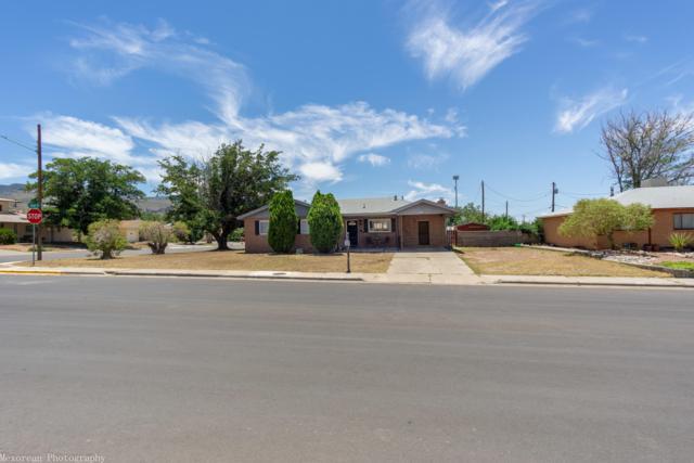 1904 Aspen Drive, Alamogordo, NM 88310 (MLS #1902044) :: Steinborn & Associates Real Estate