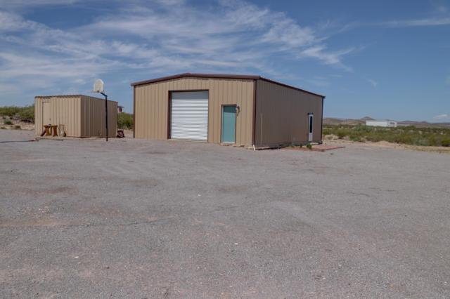 46 Springfield Court, Las Cruces, NM 88007 (MLS #1902045) :: Arising Group Real Estate Associates