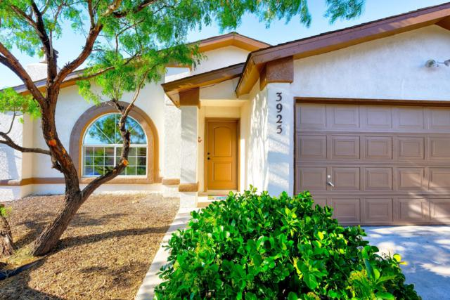 3925 Marble View Drive, Las Cruces, NM 88012 (MLS #1902047) :: Steinborn & Associates Real Estate