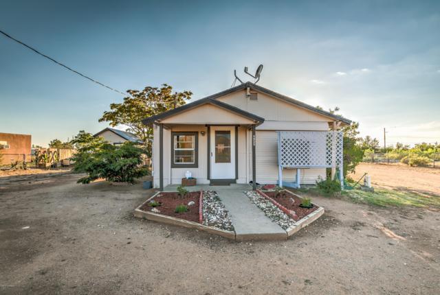 4935 Balsam Road, Las Cruces, NM 88011 (MLS #1902050) :: Steinborn & Associates Real Estate