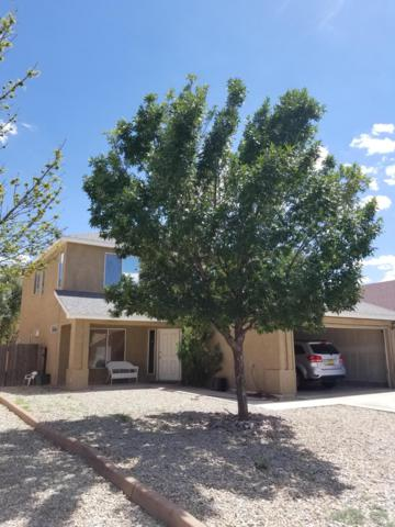 2955 Fountain Avenue, Las Cruces, NM 88007 (MLS #1902051) :: Steinborn & Associates Real Estate