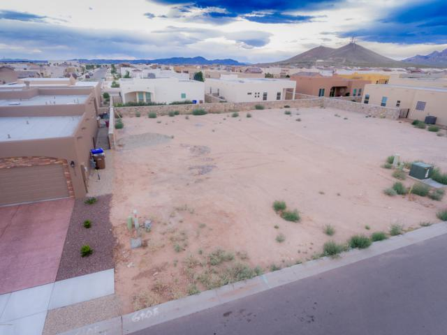 6109 Arosa Street, Las Cruces, NM 88012 (MLS #1902061) :: Steinborn & Associates Real Estate