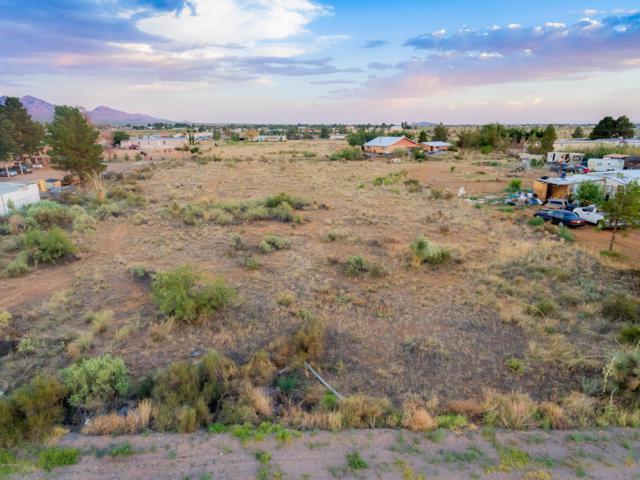 0000 Luna Vista Road, Las Cruces, NM 88012 (MLS #1902064) :: Steinborn & Associates Real Estate