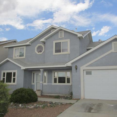 5280 Morganite Court, Las Cruces, NM 88012 (MLS #1902067) :: Steinborn & Associates Real Estate