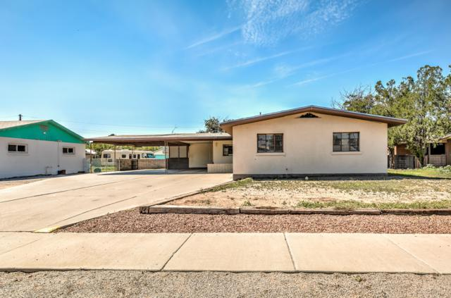 630 Monte Vista Avenue, Las Cruces, NM 88005 (MLS #1902072) :: Steinborn & Associates Real Estate