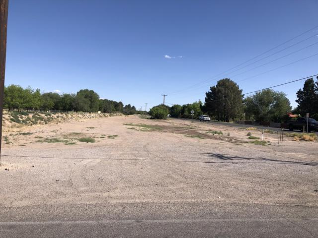 1291 W Taylor Road, Las Cruces, NM 88007 (MLS #1902076) :: Steinborn & Associates Real Estate