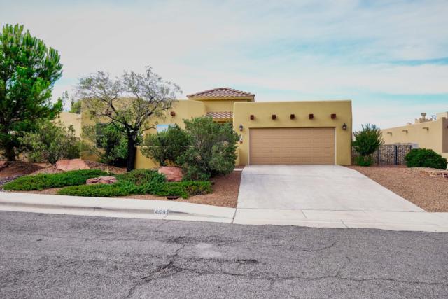 4129 Council Oak Road, Las Cruces, NM 88011 (MLS #1902079) :: Steinborn & Associates Real Estate