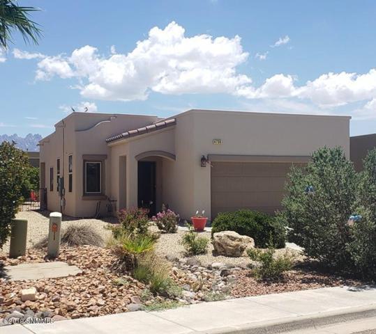 4736 Radiant Court, Las Cruces, NM 88012 (MLS #1902083) :: Steinborn & Associates Real Estate