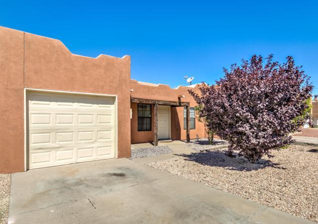 950 Graham Street, Las Cruces, NM 88001 (MLS #1902086) :: Steinborn & Associates Real Estate