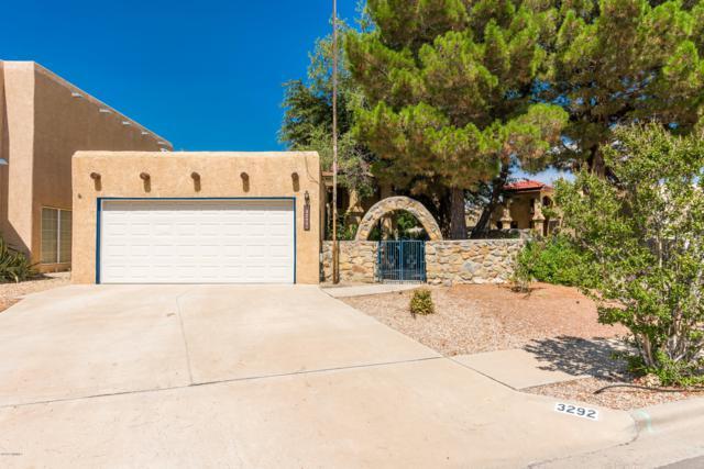 3292 Highridge Street, Las Cruces, NM 88012 (MLS #1902087) :: Steinborn & Associates Real Estate