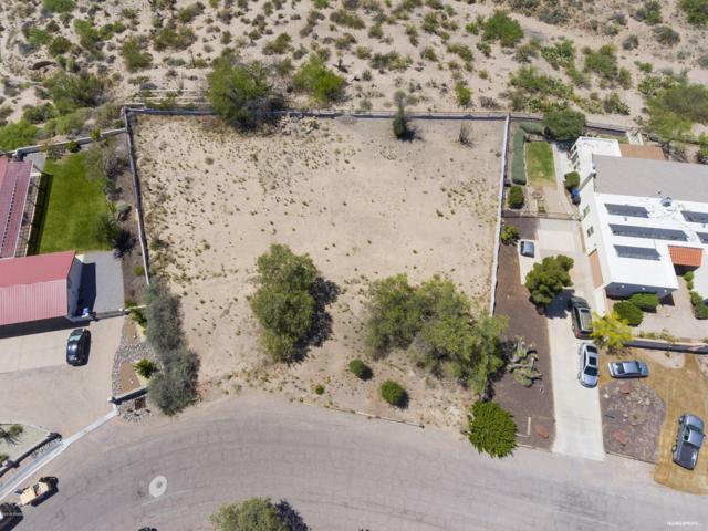6628 Vista Hermosa, Las Cruces, NM 88007 (MLS #1902090) :: Arising Group Real Estate Associates
