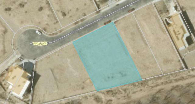 TBD Wall Avenue, Las Cruces, NM 88001 (MLS #1902092) :: Steinborn & Associates Real Estate