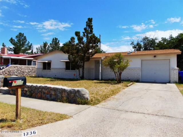 1336 Evelyn, Las Cruces, NM 88001 (MLS #1902097) :: Steinborn & Associates Real Estate