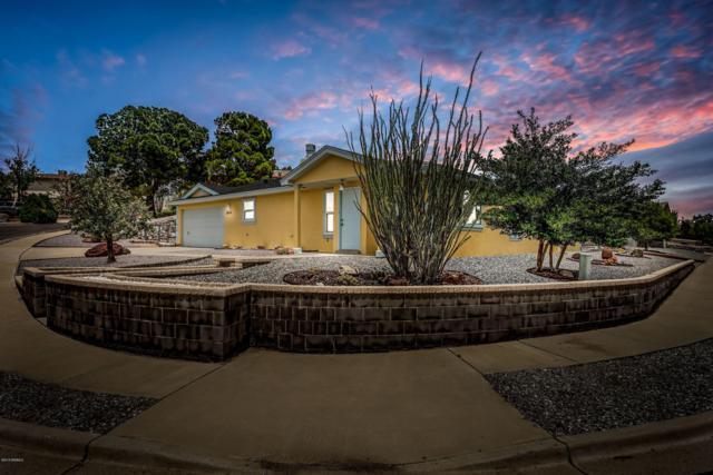 4844 Amethyst Street, Las Cruces, NM 88012 (MLS #1902099) :: Steinborn & Associates Real Estate
